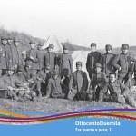 Bassa Pianura, Grande Guerra. San Felice e Mirandola