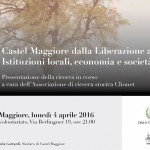 Storia dei Comuni: Castel Maggiore, ricerca in corso