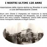 Storia dei Comuni: Minerbio, ricerca in corso