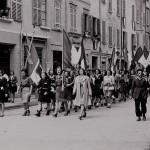 La democrazia delle donne. I Gruppi di difesa della donna