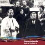 Un parroco e la sua comunità nel secolo degli estremi