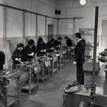 Genere, lavoro e formazione professionale