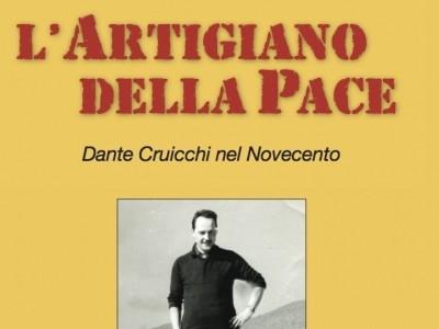 Dante Cruicchi, una biografia del Novecento. Il libro