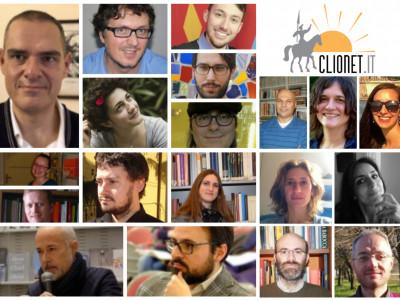 Il decennale dell'Associazione Clionet (2011-2021)