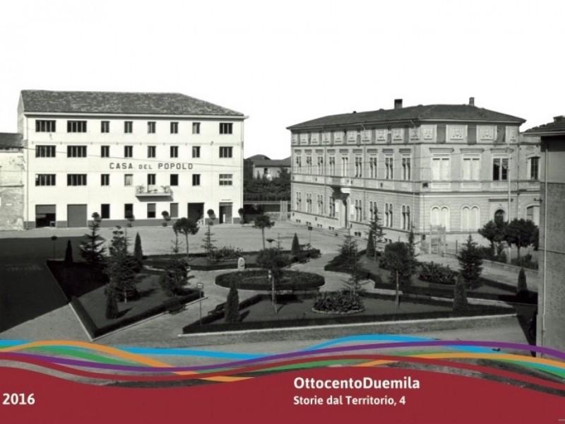Storia dei Comuni: il libro su Castel Maggiore