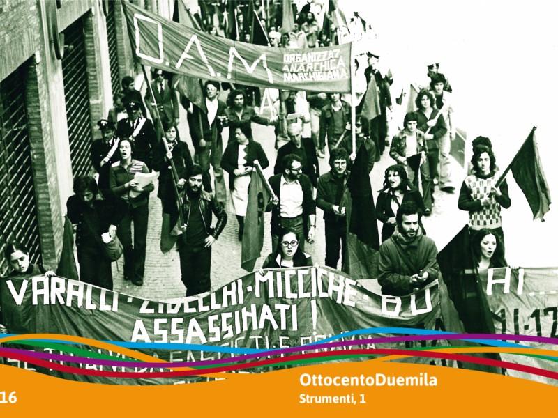 Fonti scritte e orali per la storia dell'OAM