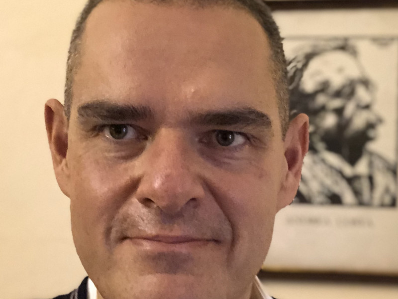 Carlo De Maria