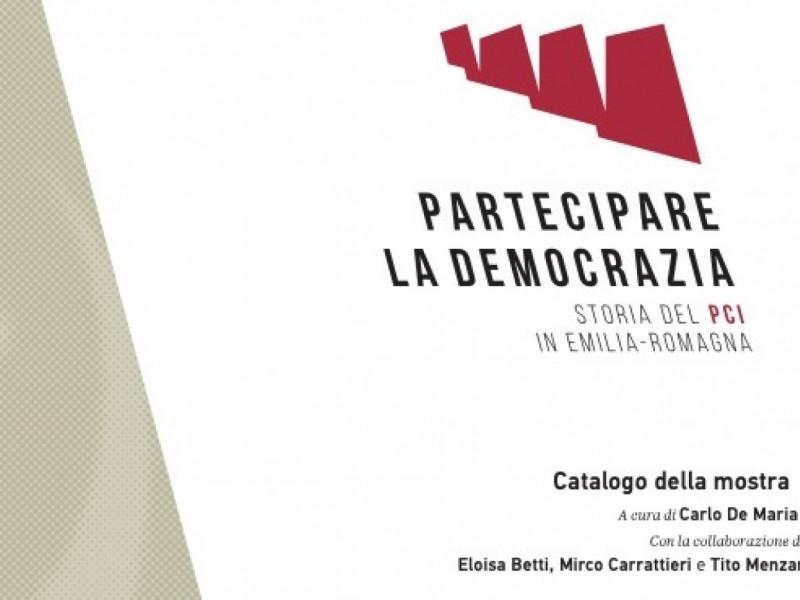 Partecipare la democrazia. La mostra sul PCI in Emilia-Romagna